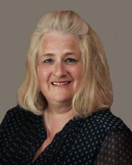 Jill Kincaid